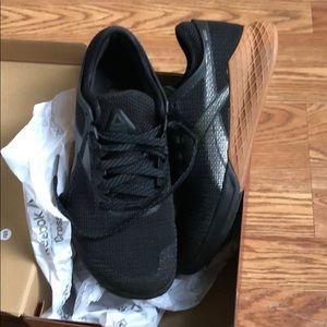 Reebok Nano 9 Gum Shoe